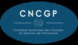 Periance est membre de la Chambre Nationale des Conseiller en Gestion de Patrimoine (CNCGP)