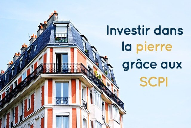 guide pour bien investir en SCPI avec Periance