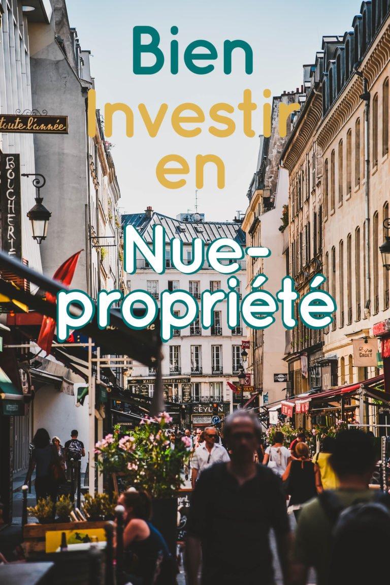 Guide et conseils pour investir en nue-propriété immobilier et parts de SCPI