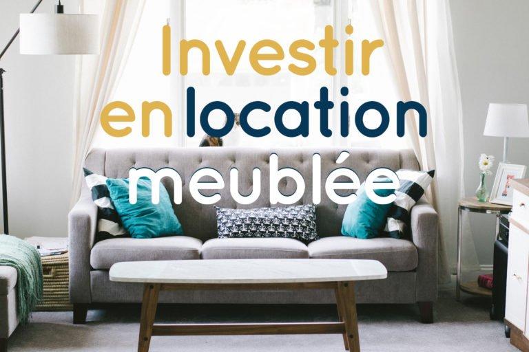 Guide et conseils pour investir en LMNP location meublée avec Periance