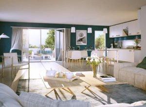 loi pinel marseille résidence signature dans le 9eme arrondissement