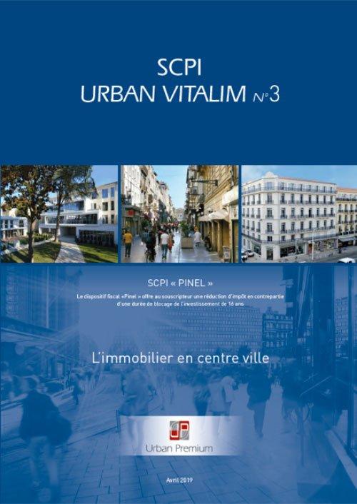 SCPI Pinel Urban vitalim 3