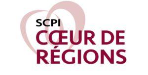logo SCPI Coeur de Régions Sogenial