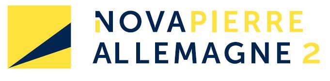 logo SCPI Novapierre Allemagne 2