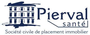 logo SCPI Pierval Santé