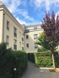 rue baillet partier communes nogent-sur-marne