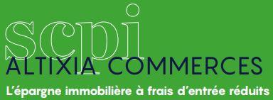 SCPI Altixia commerces logo