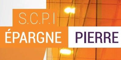 SCPI Epargne Pierre logo