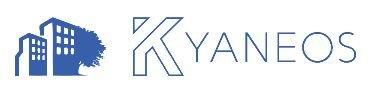 SCPI Kyaneos Pierre logo