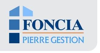 SCPI Placement Pierre Logo foncia pierre gestion
