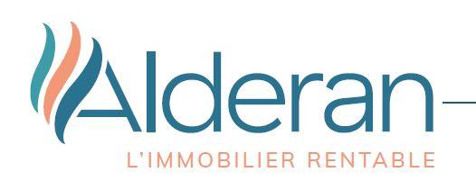 société de gestion Alderan Logo