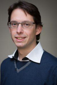 Jérémie ROUZAUD fondateur de la société de gestion de SCPI Kyaneos AM