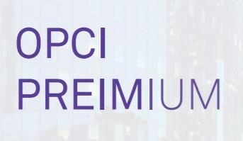 OPCI Preimium logo