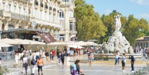 investir immobilier déficit foncier place de la comédie Montpellier