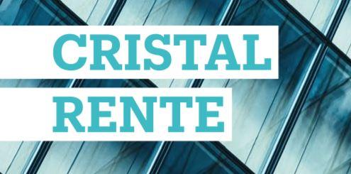 SCPI Cristal rente logo