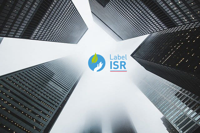 fonds immobilier label ISR