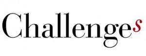 revue de presse periance challenges-logo