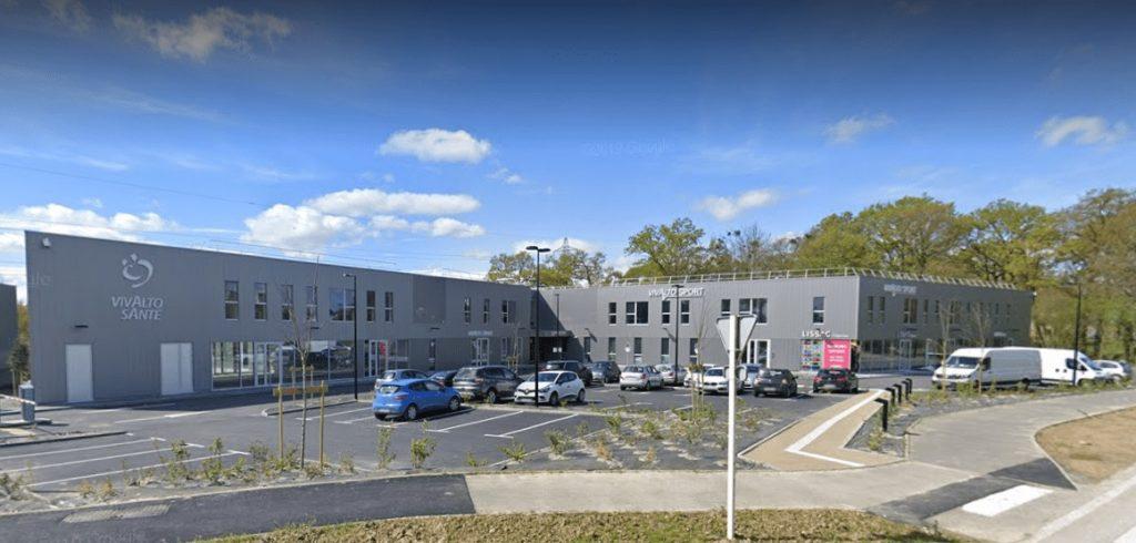 Patrimoine immobilier SCPI Foncière des praticiens Rennes