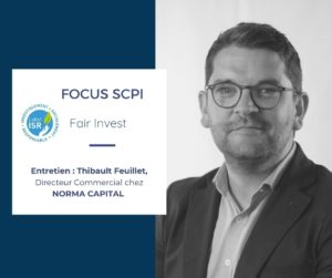 SCPI Fair Invest Label ISR 2021 Norma Capital