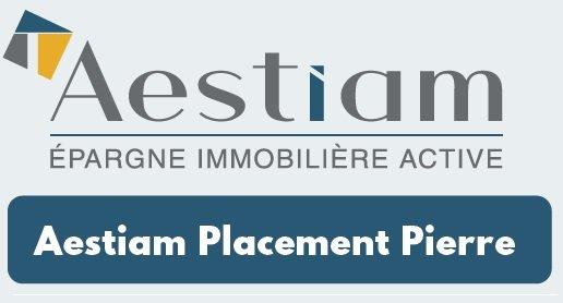 SCPI Placement Pierre Aestiam logo