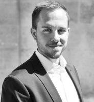 Romain Bodenan, co-fondateur et responsable du pôle transaction de Periance