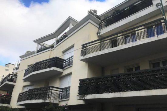 immobilier ancien nue-propriété rue baillet façade nogent-sur-marne