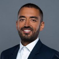 Sami FAJRI, Asset Manager chez Sogenial et gérant de la SCPI Coeur de Région
